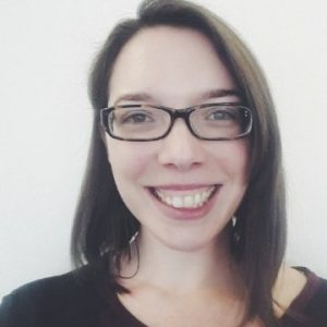 Becky Boyd - The Social Media Geek