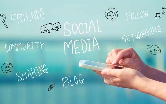 Social media predictions